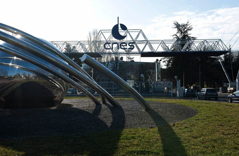 Le Centre Spatial de Toulouse (CST)
